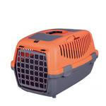 Trixie Capri 2 szállítóbox narancs 55x37x34cm
