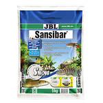 JBL Sansibar Snow dekorhomok hófehér 5kg