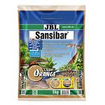 JBL Sansibar Orange dekorhomok narancs 5kg