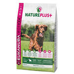 Eukanuba NaturePlus Puppy & Junior Lamb All Breed 2,3kg