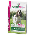 Eukanuba NaturePlus Adult Lamb Medium Breed 10kg