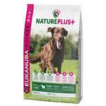 Eukanuba NaturePlus Adult Lamb Large Breed 14kg
