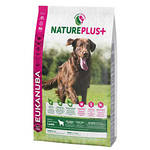 Eukanuba NaturePlus Adult Lamb Large Breed 2,3kg