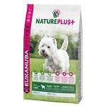 Eukanuba NaturePlus Adult Lamb Small Breed 10kg