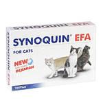 VetPlus Synoquin EFA Cat kapszula 30db