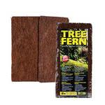 ExoTerra Tree Fern természtetes háttér panel 29x14,5x1,5cm 2db