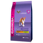 Eukanuba Puppy & Junior Medium Breed 9kg