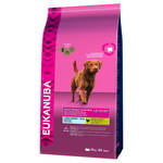 Eukanuba Adult Large Weight Controll 3kg