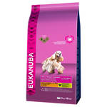 Eukanuba Adult Medium Weight Control 15kg