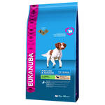 Eukanuba Mature & Senior Lamb & Rice All Breed 2,5kg