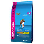 Eukanuba Mature & Senior Medium Breed 15kg