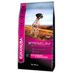 Eukanuba Performance Working & Endurance 3kg