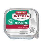 Animonda Integra Protect Adipositas Borjú Túlsúly 100g