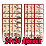 Animonda Rafiné Soupe Borjú paradicsomzselé 24x100g +24db Ajándék