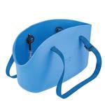 Ferplast With-Me kutyaszállító táska kék 44x22x27cm