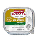 Animonda Integra Protect Harntseine Urinary Nyúl 100g