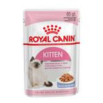 Royal Canin Kitten Jelly falatok aszpikban 85g