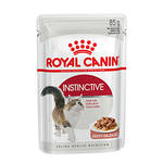 Royal Canin Instinctive Gravy falatok szószban 85g