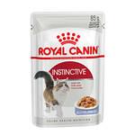 Royal Canin Instinctive Jelly falatok aszpikban 85g