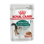 Royal Canin Instinctive 7+ Gravy falatok szószban 85g