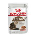 Royal Canin Ageing +12 Gravy falatok szószban 85g