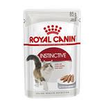 Royal Canin Instinctive Loaf falatkák szószban 85g