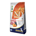 N&D Grain Free Puppy Pumpkin Bárány Áfonya Medium/Maxi 2,5kg