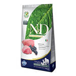 N&D Grain Free Adult Bárány Áfonya 12kg