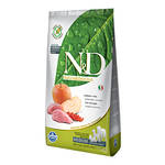 N&D Prime Dog Adult Vaddisznó Alma Medium/Maxi 2,5kg