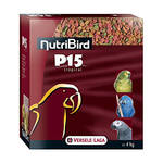 Versele-Laga Nutribird P15 Tropical eleség 4kg