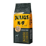 Julius K-9 Professional Grain Free Adult Duck Pear 17kg