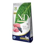 N&D Grain Free Adult Mini Bárány Áfonya 7kg