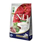 N&D Grain Free Quinoa Digestion Bárány 2,5kg