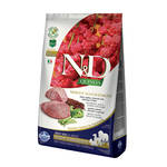 N&D Grain Free Quinoa Weight Management Bárány 2,5kg