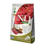 N&D Grain Free Quinoa Skin and Coat Kacsa 7kg