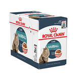 Royal Canin Hairball Care Gravy falatok szószban 12x85g