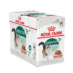 Royal Canin Instinctive 7+ Gravy falatok szószban 12x85g