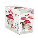 Royal Canin Sterilised Gravy falatok szószban 12x85g