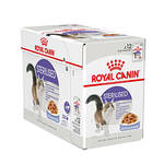 Royal Canin Sterilised Jelly falatok aszpikban 12x85g