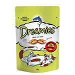 Dreamies Töltött falatkák tonhalas 60g