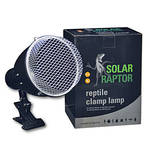 Solar Raptor Reptile Clamp Lamp Large PAR 38