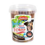 FitActive Dental Care Snack Füstölt lazac paradicsommal 350g