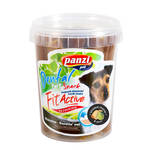 FitActive Dental Care Snack Füstölt sajt körtével 350g