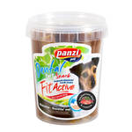 FitActive Dental Care Snack Hipoallergén Füstöltsonka vörösáfonya 350g