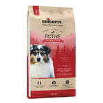 Chicopee Classic Nature Line Adult Active Chicken & Rice 15kg