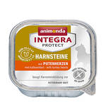 Animonda Integra Protect Harntseine Urinary Pulykasziv 100g