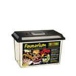 ExoTerra Faunarium műanyag box L 37x22x25cm
