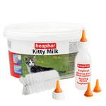 Beaphar Kitty Milk tejpor 200g cumisüveg készlettel