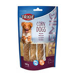 Trixie Premio Corn Dog Duck 100g