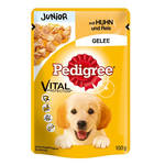 Pedigree Junior Vital Csirkehús Rizzsel 100g
